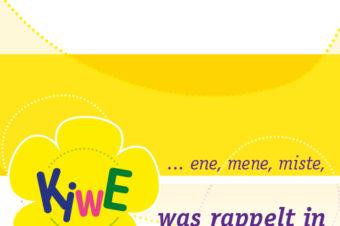 Webdesign Kinderwelt Erzgebirge e.V.