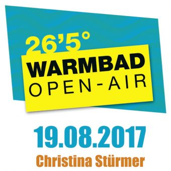26,5° Warmbad Open-Air