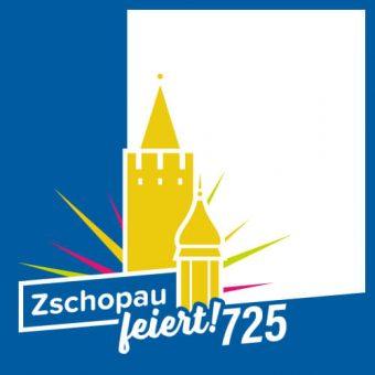 725 Jahre Zschopau