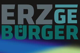 ERZgeBÜRGER – der große Regionalpreis des Erzgebirgskreises